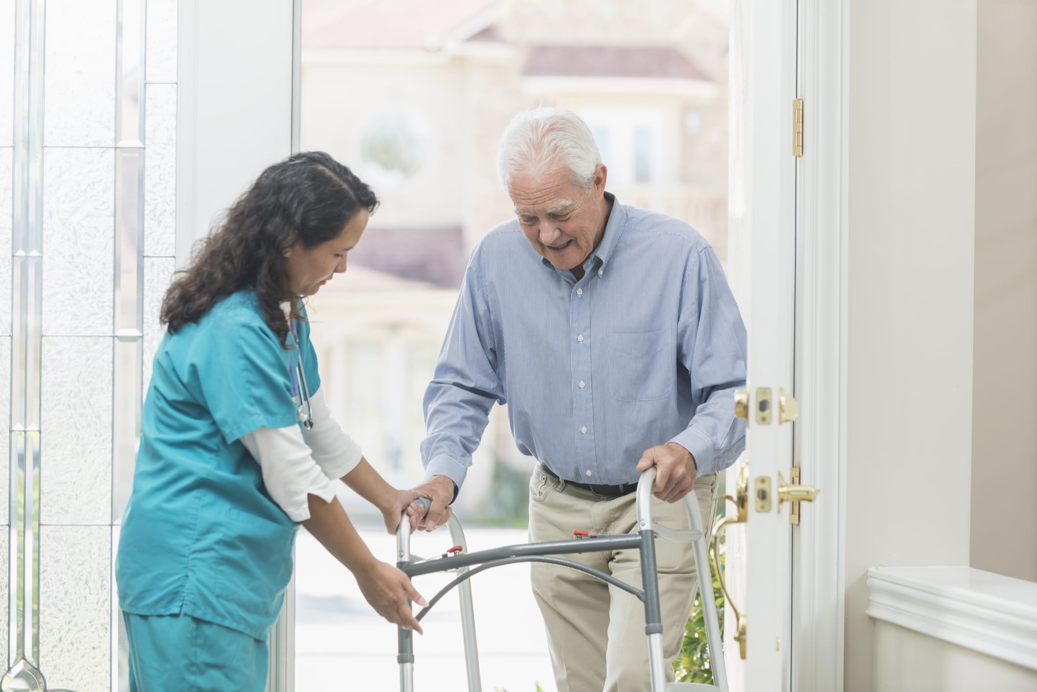 5 Differences Between Home Health Care and Non-Medical Home Care - Business Home  Healthcare Marketing Success Conference Consulting and Coaching.